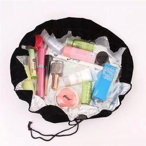 Handbags - 💗 🛍cosmetic drawstring make up travel bag👛 🎀